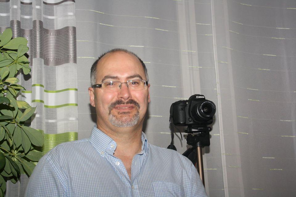 Benjamim da Silva